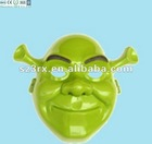 cheap plastic halloween mask for sale