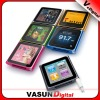 Fashion Clip MP4 Player