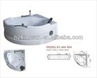 Whirlpool Massage Bathtub KS-AM-804