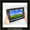 8.9inch UMPC and mini pc(Touch Screen+ WIFI+BLUETOOTH )