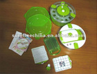 Salad Chef 12 pcs
