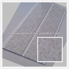 construction material PVC Ceiling Tiles ( cheap , 5mm , lightweight )