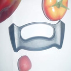 Nd-058 Two use,sharpener for knives and scissors