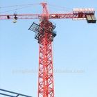 construction crane Max.load(4t-10t) tower crane