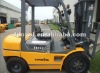 Lonking Forklift Specification