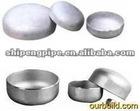 ASTM carbon steel cap