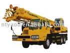 High Quality Sell Hydraulic crawler crane