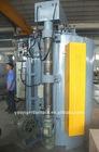 vacuum varying pressure nitriding furnace