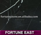 China Nero Marquina Marble Tiles