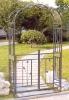 Arch door