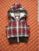 polyster waistcoat