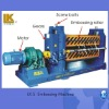 Metal Sheet Processing Machine