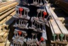 South Africa Standard Steel Rail