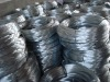 heavy galvanized wire