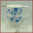 Ceramic mug BCD-04