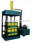 Hydraulic cardboard baler (FYD630B)