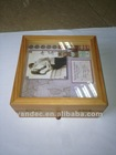 classic photo box, picture box, photo album box