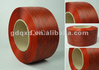 Environmental PP Packing strap for both machine and manual use,plastic bands