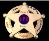 USA EPF commemorative medal