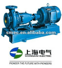 125m ISR series single-stage & single-suction centrifugal pump