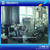 EPS foam board granulating line