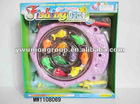 2012 fishing game toys