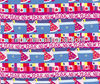 2012 holiday gift wrapping paper