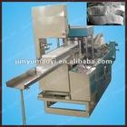 Non woven folding machine, tissue paper folding and cutting machine