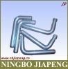 Custom bending bar