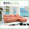 Guangdong leather sofa G016#
