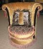 European leisure chair
