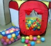 colorful inflatable PE ball