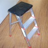 household aluminium step ladders