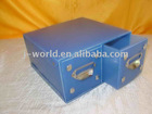 NEW pp hollow board made household storage boxes/bins
