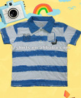 Kids wear Boys Fashionable Polo shirt