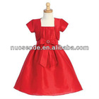 Cheap Red Cinderella Flower Girl Dresses 2012 Under 30 ball gowns for children kids dresses for weddings