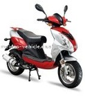 scooter MD150T-7(M)