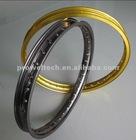WM 1.40 Motorcycle alloy rims/racing motorcycle rim