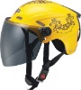 Motorcycle DOT Helmet(TKH-103)