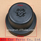 projector lens headlamp rear cover 75mm