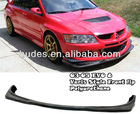 Varis PUR body kit for Lancer EVO 8 front lip