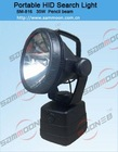 35W HID Search Light