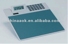 Calculator Mouse Pad with Calculator AH-208