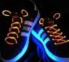 hot sell cheap flashing led shoelace