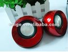 mini portable amplifier speaker
