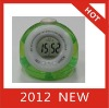 New drinking water clocks with CE
