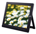 """With HDMI input 9.7 """" tft Touch screen Monitor"""