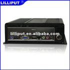 Lilliput Mini Box Car PC under ION2 Plateform with HDMI Output, 1080p HD Video & 3D