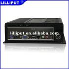 Lilliput Mini Box Car PC under ION2 Plateform with HDMI Output, 1080p HD Video & 3D