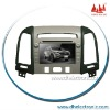 DH-6520F 7Inch Touch Screen 2Din Car Special DVD Player with gps For Hyundai Santafe